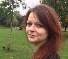 Vehicle used to pick up Yulia Skripal from airport seized for forensic tests