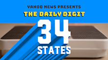 Daily Digit: America's obesity problem is getting worse