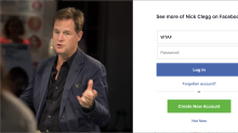 Facebook hires former UK Lib Dem leader, Nick Clegg, as global policy chief