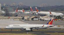Maiores empresas aéreas dos EUA recorrem a empréstimos do governo