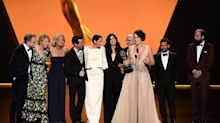 Emmy ratings plummet 33% as premium cable, streaming dominate awards