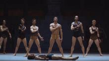 Spartacus - Australian Ballet 2019 - Trailer