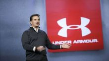 Watch CNBC's exclusive interview with Under Armour CEO Kevin Plank
