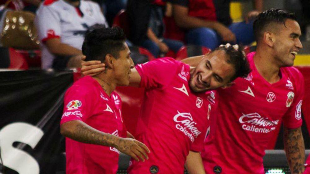 Resultados, calendario y tabla de posiciones del Apertura 2017 de la Liga MX