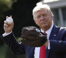 Trump reportedly told aides to get Yankees to let him throw first pitch - but they hadn't actually invited him
