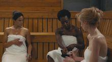 Viola Davis plans heist in new Widows trailer