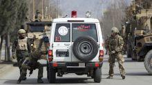 Anführer der IS-Terrorgruppe in Afghanistan gefasst