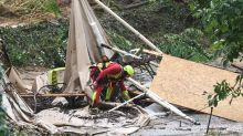 Two Germans indicted in France over flooded youth campground