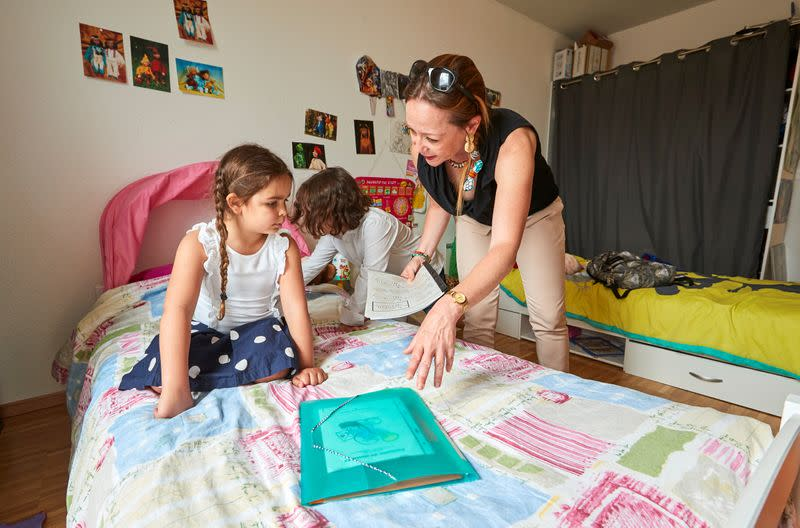 Swiss back-to-school angst illustrates worries around ...