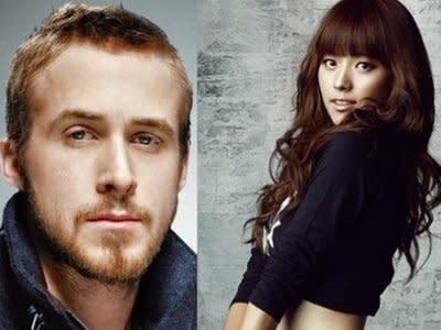 Han Hyo-joo impresses Ryan Gosling