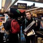 'Black Friday' sales bonanza no boost for London stock market