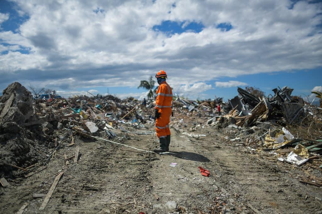 The recent quake-tsunami unleashed devastation on the Indonesian island of Sulawesi, killing thousands