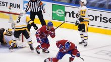 Canadiens push Penguins to brink of elimination after Game 3 stunner