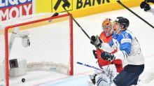 Finns edge past Russia to reach world ice hockey final