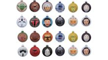 20 pop culture Christmas ornaments to hang on your tree