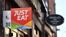 What to watch: Just Eat CEO out, William Hill profit warning, and Theresa May's Plan B