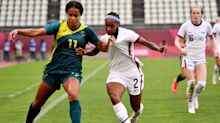 US ready to soar again in Netherlands quarter-final, insists Crystal Dunn