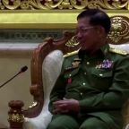 Myanmar coup leader to attend top summit: report
