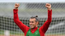 Gareth Bale's representatives 'discuss Tottenham return'