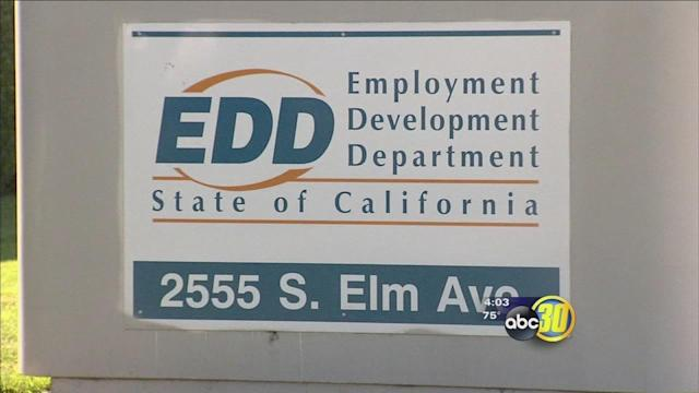 Backlogged California unemployment checks to flow again