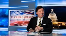 Tucker Carlson Sees 'Never-Ending Assault' on His Fox News Show. Critics See Racism
