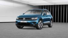 Volkswagen Tiguan ganha novas versões e motor 2.0 TSI de 230 cv