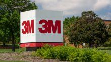3M Earnings: Q3 Revenue Miss, Lower 2019 Guidance