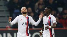 Le PSG s'impose 2-0 à Lille