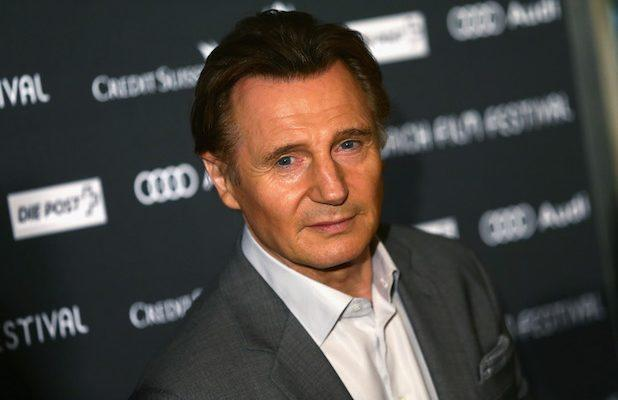 Liam Neeson Issues New Apology After Racist Admission: 'I ...