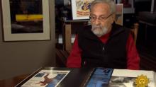 Iconic movie poster artist Bill Gold dies aged 97