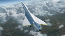 Supersonic jets linking 'hundreds' of cities with ultra-fast flights will be 'affordable for all', plane maker insists