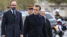 La popularité de Macron et Philippe augmente de deux points, atteignant 29% d'opinions favorables