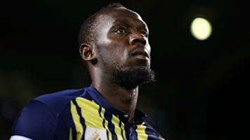 'Slavery' remark about Bolt widely criticized