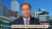 Zillow CEO on Missed Guidance, Mortgage Origination Deal