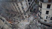Explosion de la rue de Trévise: la Mairie de Paris et le syndic de copropriété mis en examen