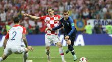 Modric «mettrait en avant Griezmann» pour le Ballon d'or