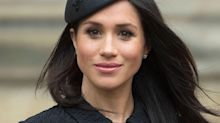 Meghan Markle took some wild-sounding classes before joining the royal family