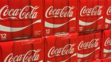 Coca-Cola setzt sich Recycling-Ziel von hundert Prozent bis 2030
