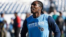 Could Adoree' Jackson be back for Titans' game vs. Bengals?
