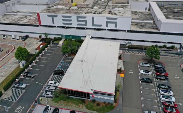 Tesla's next Gigafactory is being built in Austin, Texas