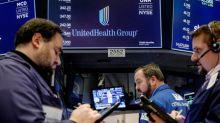 Wall Street sube por acciones tecnológicas; Boeing arrastra al Dow Jones