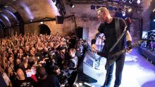 Metallica tickets: How to see band's live shows in London, Glasgow, Birmingham and Manchester