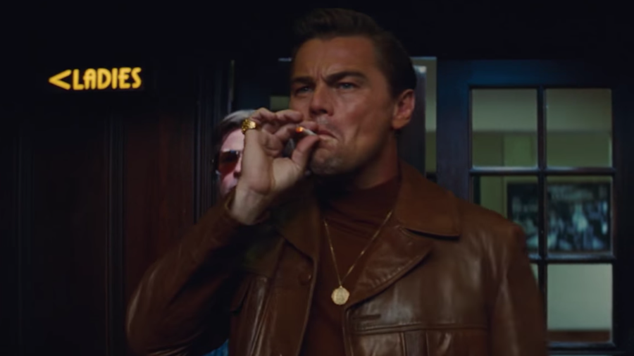 Leo returns in the first 'Once Upon a Time In Hollywood' trailer