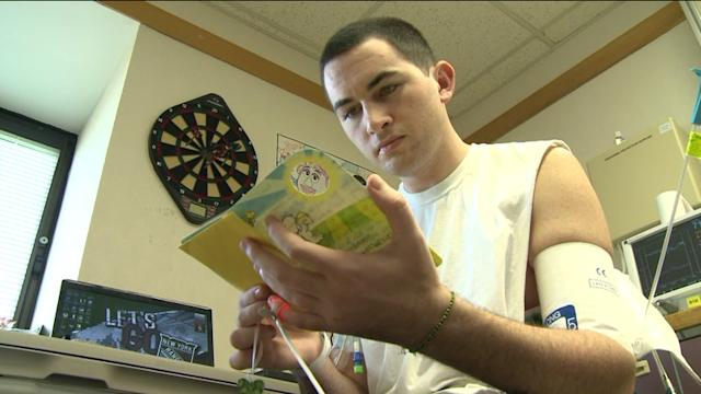 One Year Later, Heart Transplant Recipient Doing Well