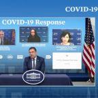 Biden adviser reveals his son has symptoms long after COVID-19 diagnosis