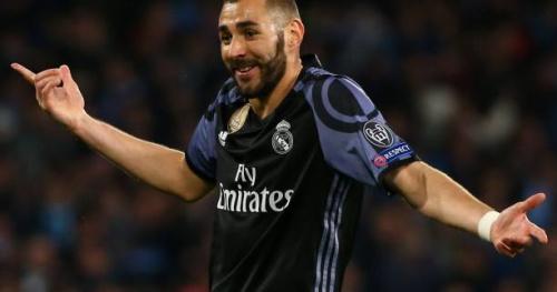 Foot - ESP - Real - Real Madrid : Karim Benzema et Raphaël Varane titulaires contre le Celta Vigo