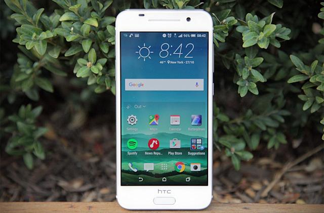 HTC One A9 review: Not the winner this company needs
