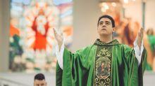 Vaticano sabia das denúncias contra padre Robson: 'Eles tinham um conhecimento avançado da situação'