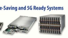 Supermicro Displays Resource-Saving Server Technology and New 5G Edge Solutions at Computex 2019