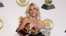 "Lady Gaga lässt sich ""A Star is Born""-Tattoo stechen"